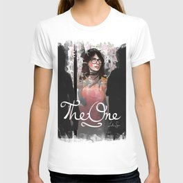 The One T-shirt
