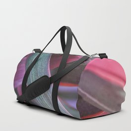 Colors in Tropical Spring Duffle Bag
