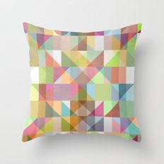 Graphic 74 Throw Pillow