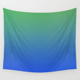 RESTING STATE - Minimal Plain Soft Mood Color Blend Prints Wall Tapestry