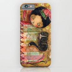 Sleep Tight My Darling One iPhone 6s Slim Case