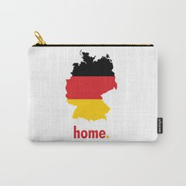 Germany Proud Carry-All Pouch