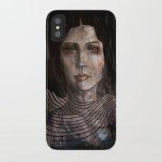 :::HEAVY::: Slim Case iPhone X