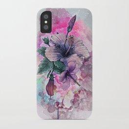 Sensitivity iPhone Case