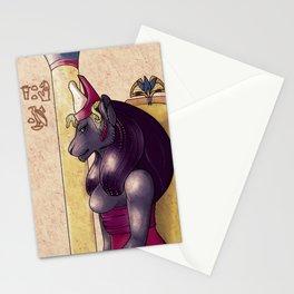 Bast-Mut Stationery Cards