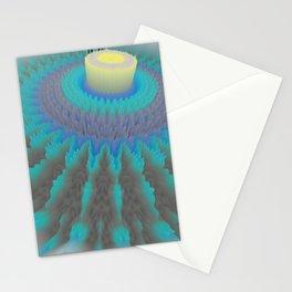 Random 3D No. 136 Stationery Cards