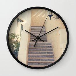 Romantically Wall Clock