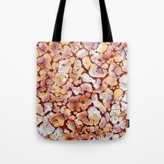 Nature brown Tote Bag