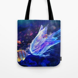 The Mimic Tote Bag
