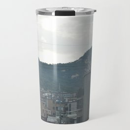 Overlooking Seoul Travel Mug