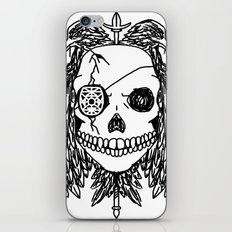 Odin iPhone & iPod Skin