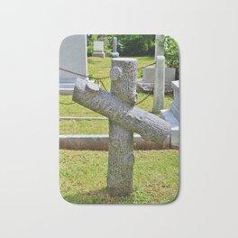 Cross Of Nance Bath Mat
