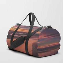 Arabian desert Duffle Bag