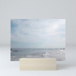 Far Rockaway Mini Art Print