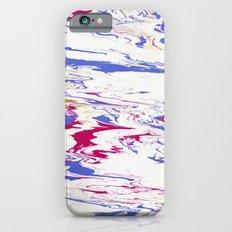 Gravity Painting 23 iPhone 6 Slim Case