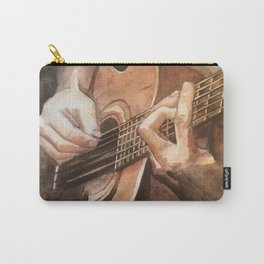Acoustic Carry-All Pouch