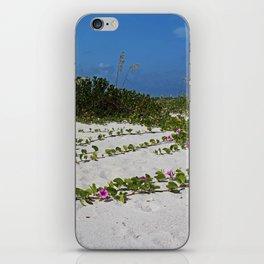Railroad Vines on Boca I iPhone Skin