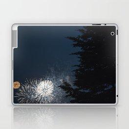 Kaboom! Laptop & iPad Skin