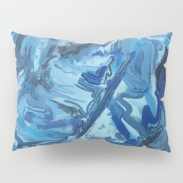 Is This What Artists Do? Pillow Sham