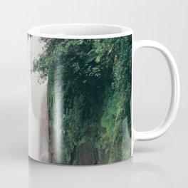 Travel far enough Coffee Mug