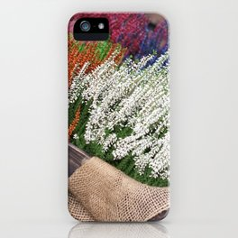 Briar iPhone Case