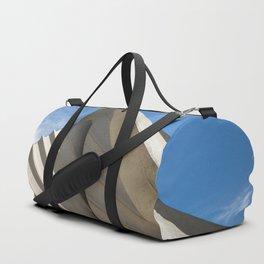 Sun Dial Duffle Bag
