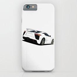 LFA iPhone Case