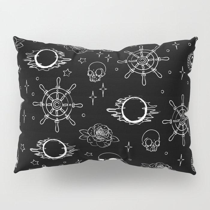Nautical Pillow Sham