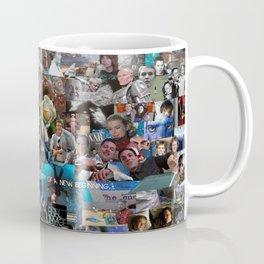 "Final Image Montage: ""New Beginning"" Coffee Mug"