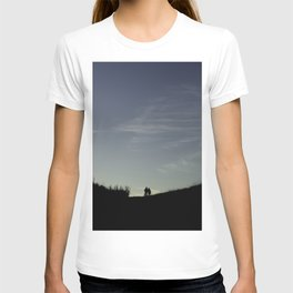 Lovers Walk T-shirt