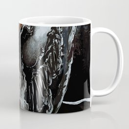 Venom Jason Coffee Mug
