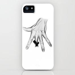 Pleasure iPhone Case