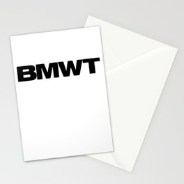 BMWT Drake Boy Meets World Tour Stationery Cards
