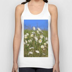 Country Road Unisex Tank Top