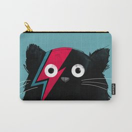 Cat Hero Carry-All Pouch