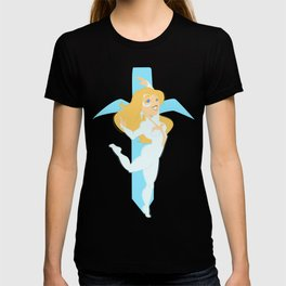 The Dancing Weapon T-shirt