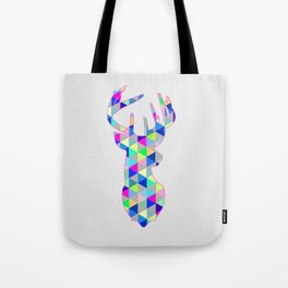 Dear me you are colorful Tote Bag