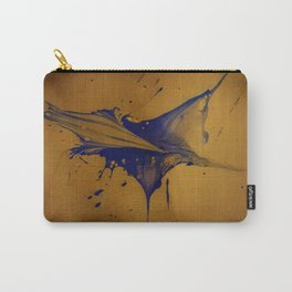 Flower of Eden Carry-All Pouch
