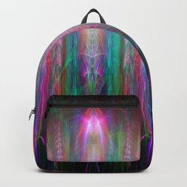 Fractal Angels V Backpack