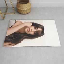 Camila Cabello 4 Rug