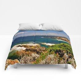 Pointe du Langoustier Comforters