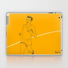 Bannister run Laptop & iPad Skin