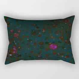 art 95 Rectangular Pillow
