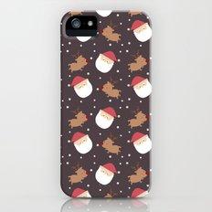 Merry Christmas! iPhone (5, 5s) Slim Case