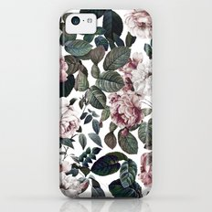 Vintage garden Slim Case iPhone 5c