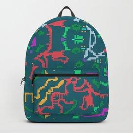 CA Fantsy #53 Backpack