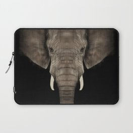 Elephant Sym Laptop Sleeve
