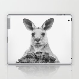 ANGELO LANSKY Laptop & iPad Skin