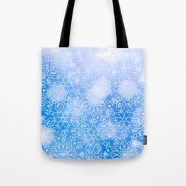 Mandala Inspiration 41 Tote Bag