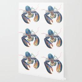 Sea Lobster Wallpaper